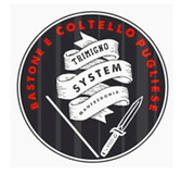 Escrime lame courte : Trimigno system