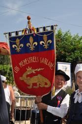 groupe folklorique de musique et de danse traditionnelle occitane en périgord noir traditions occitanes