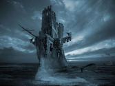El Flying Dutchman, barcos fantasmas, malditos