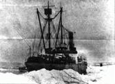 El Baychimo, barcos fantasmas, malditos
