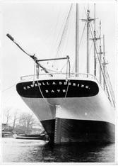 El Carroll A. Deering, barcos fantasmas, malditos