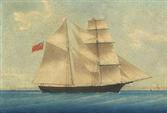 El Mary Celeste, barcos fantasmas, malditos