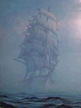 El Lady Lovibond, barcos fantasmas, malditos
