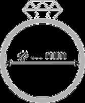 JR Schmuck Online Ringgrösse bestimmen