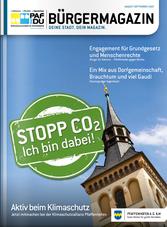 PAFundDU Bürgermagazin 8-9/15