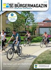 PAF und DU-Bürgermagazin 7/2017