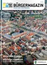 PAFundDU Bürgermagazin 5/15