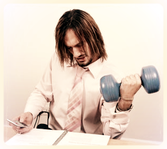 Fitting fitness into your busy schedule - part 2
