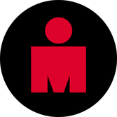 logo ironman triathlon