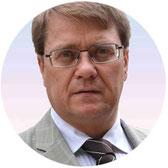 Bertram Raum, Referatsleiter der BfD