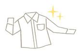 web面接、online面接、就活、スーツ、インナー、ワイシャツ、ブラウス、ネクタイ、服装、