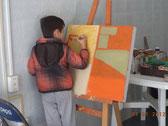 Pintura  -  Josel