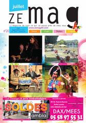 ZE Mag DAX N°20