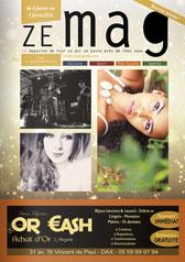 ZE mag Dax N°49