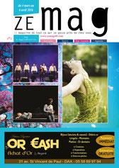 ZE mag Dax N°51