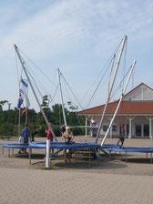 TUI Kinder Urlaub Ostsee Dorfhotel Boltenhagen