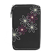Baby Can Travel Store -Safe Id Daisy Family Case Passport Wallet