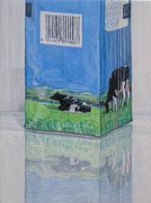 Sabine Christmann, Malerei, painting, 2004