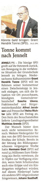 Emder Zeitung 05.06.2021
