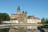Basilika Sacre Coeur - Foto: tourisme-paraylemonial.fr