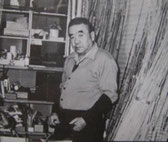 Edogawa II, Hiroshi Sakurai dentro de nuestro taller (1910-1955)