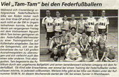 Cronenberger Woche Bericht vom 03.06.2005