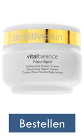Declare - Vital Balance Nutrilipid Aufbauende Repair Cream