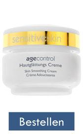 Declare Age Control Hautglättungscreme