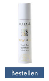 Declare - Allergy Balance Sleep & Care Nachtpflege Creme