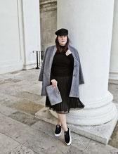 Mypepita Mode Online Shop übergrößen , Plus Size Blogger Wien