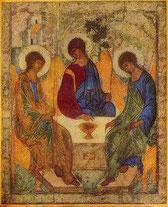 Warum wir Heilige verehren. Über die Ikonen