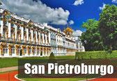 Escursioni San Pietroburgo