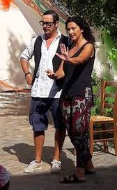 2002 Daniele Remondini e Licia Bugoloni - voci recitanti