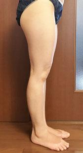 太腿を細くしたい!