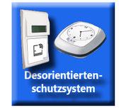Desorientiertenschutzsystem