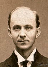 Earl Britman BURG (1878-1979)