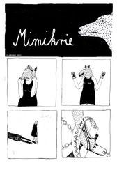 Ein Comic von S. Mewing