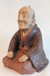 日本の偉人人形