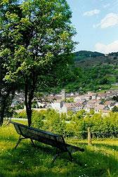 vallée thoré, tarn, montagne noire, occitanie, languedoc