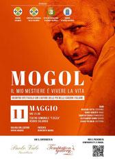 Tour 2018 nei Palazzetti e Teatri Italiani per Giulio Mogol