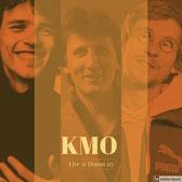 KMO - Live@ Donau115
