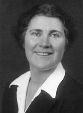 Schwiegertochter Lili Brügelmann, geb. Port, 1943