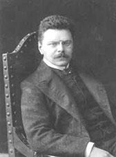 Dr. Felix von Kraus