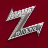 Aston Martin Zagato Milano Badge