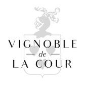 Création identité visuelle Vignoble de La Cour Saint Emilion Grand Cru