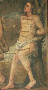 Marco-Antonio De Santis-XVIIe s.-Silvareccio (détail)
