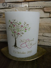 Lebensbaum Hochzeit