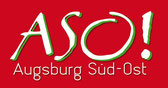 Freiwilligen-Zentrum Augsburg - Logo ASO