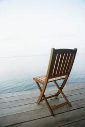 Stuhl am Meer - Einzelkurs Resilienz