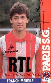 MERELLE Franck  84-85